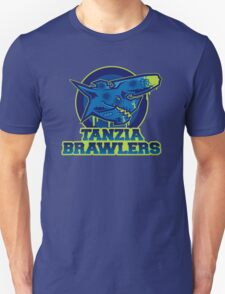Monster Hunter All Stars - The Tanzia Brawlers T-Shirt