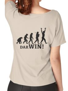 Science for the Win Women's Relaxed Fit T-Shirt