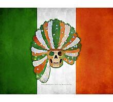 IRISH-AMERICAN 021 Photographic Print