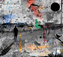 uncertain futures by Loui  Jover