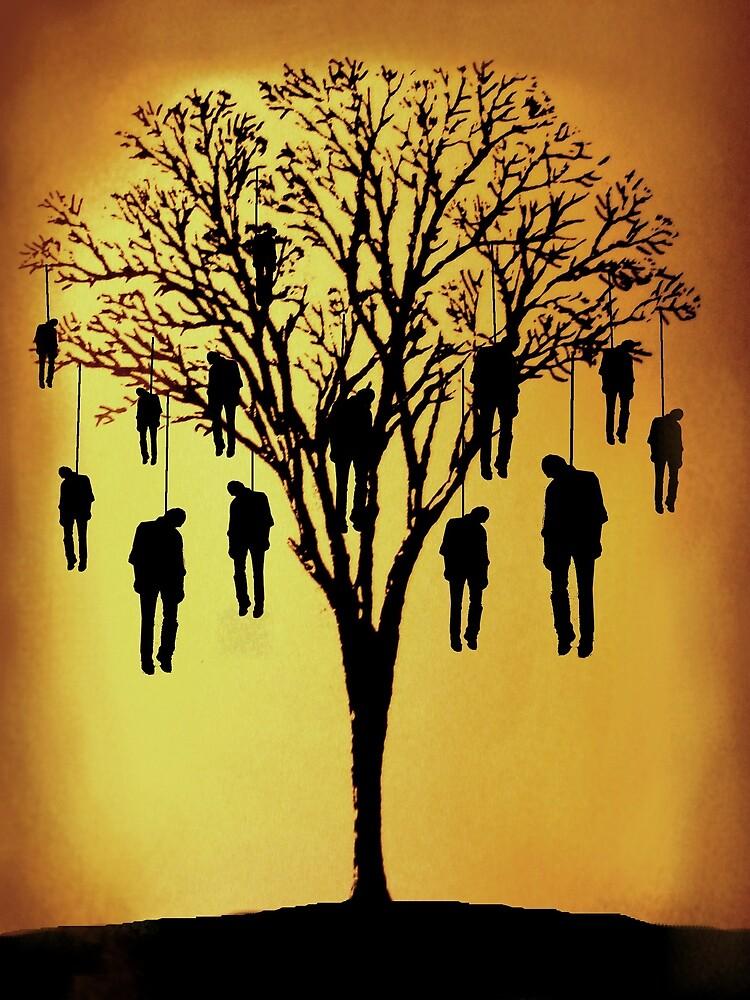 tree by Loui  Jover
