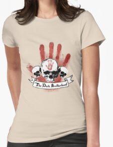 The Dark Brotherhood Womens Fitted T-Shirt