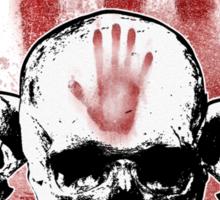 The Dark Brotherhood Sticker