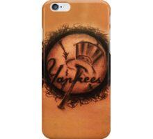 The Yankees iPhone Case/Skin