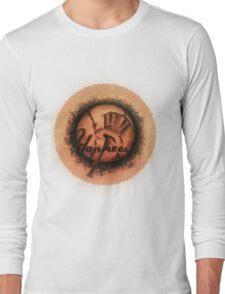 The Yankees Long Sleeve T-Shirt