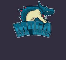 Monster Hunter All Stars - Moga Sea Dogs Unisex T-Shirt