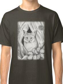 Desert Fox Classic T-Shirt