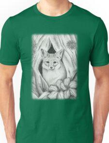 Desert Fox Unisex T-Shirt