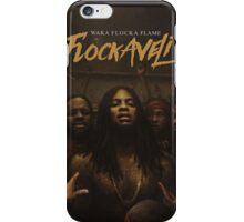 Waka Flocka Flame - Flockaveli 1.5 iPhone Case/Skin