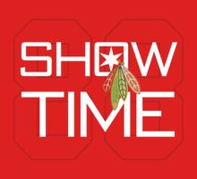 Show Time Kids Tee