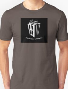 Cratest Love Unisex T-Shirt