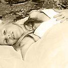Angelic by Lindsay Woolnough (Oram)