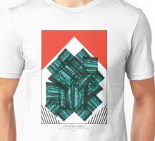 JAPANESE GARDEN Unisex T-Shirt