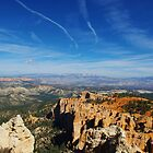 Bryce with a view by Claudio Del Luongo