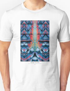 METRIC FEATHER T-Shirt