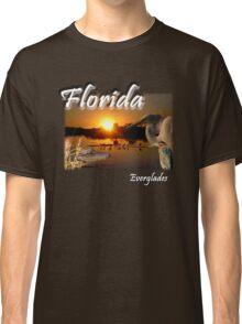 Florida Everglades Classic T-Shirt