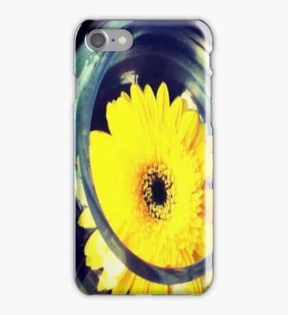 A flower a day. iPhone Case/Skin