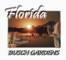 Florida (Busch Gardens) by jkartlife