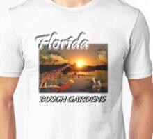 Florida (Busch Gardens) Unisex T-Shirt