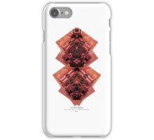 NATIVE BELLS iPhone Case/Skin