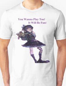 League Of Legends: Annie T-Shirt