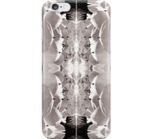 SPINE AND SHADOW iPhone Case/Skin