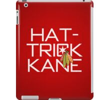 Hat-Trick Kane iPad Case/Skin
