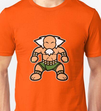Bumi Unisex T-Shirt