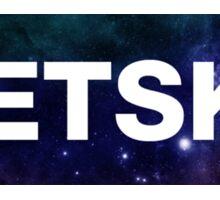 NETSKY Sticker