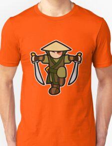 Earth Kingdom Zuko T-Shirt