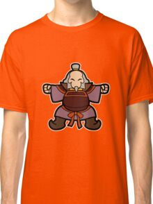 Uncle Iroh Classic T-Shirt