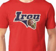 NEW YORK IRON 10 Unisex T-Shirt