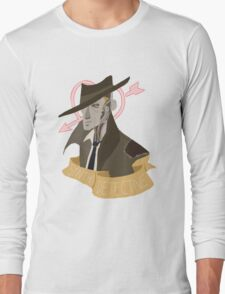 It's Synth Detective, Jackass Long Sleeve T-Shirt