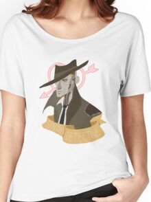 It's Synth Detective, Jackass Women's Relaxed Fit T-Shirt