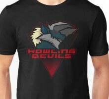 Monster Hunter All Stars - Howling Devils [Subspecies] Unisex T-Shirt