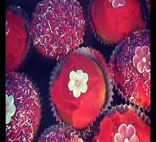 Cupcakes by aussiecandice