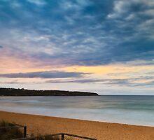 The Main Beach by rlphotog