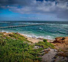 Port Noarlunga Beach 1 by robyn70