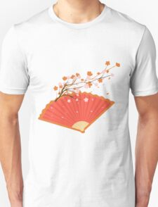 Fun with cherry blossom T-Shirt