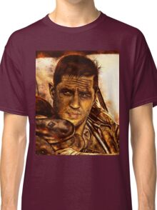 Mad Max : Fury Road Classic T-Shirt