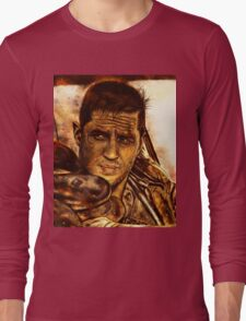 Mad Max : Fury Road Long Sleeve T-Shirt