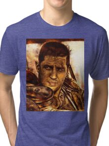 Mad Max : Fury Road Tri-blend T-Shirt