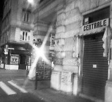 angolo di notte by ventofreddo