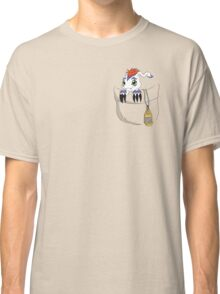 Gomamon in your pocket Classic T-Shirt