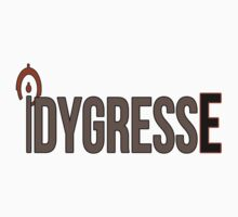 iDygress Entertainment Season 1 Sticker by IdygressE