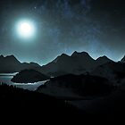 Moonlight Bay by EthanMcFenton