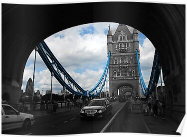 London Bridge 01 by AlisonOneL