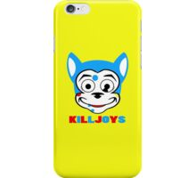 Full Killjoy iPhone Case/Skin