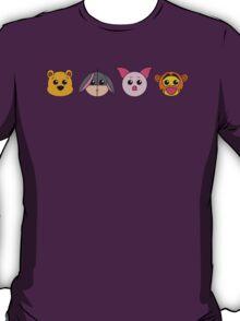 Winnie dolls T-Shirt