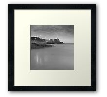 The Old Fishery Framed Print